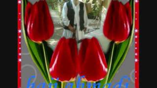 haji mohammad omar ahmadi