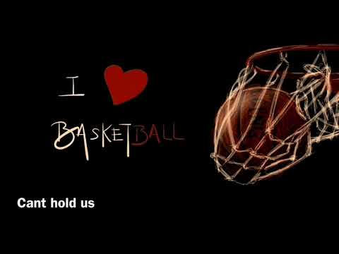Basketball Warm Up Song part 1