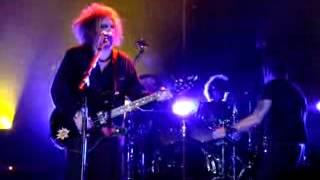 the cure Like Cockatoos live paris bercy 1996 subtitulada