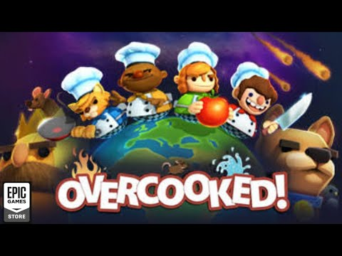How to download overcooked Game premium version free from ...