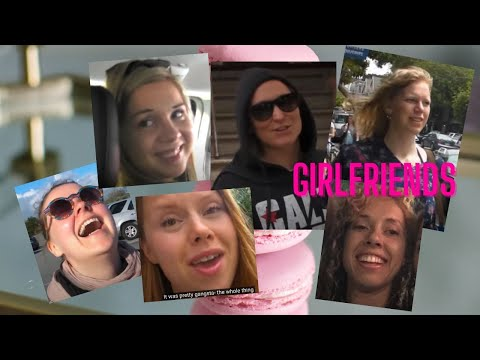 California Road Trip 2016 Finnish and English [with subs]
