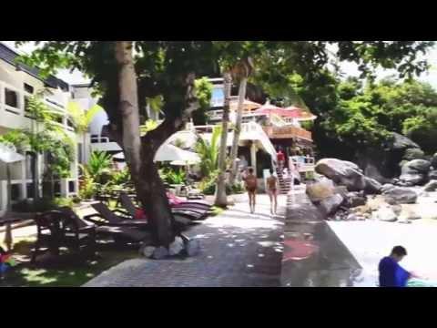 Crystal Bay Resort Yacht Club Beach Resort, Koh Samui