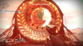 """PC Destiny 2 Strike """"Inverted Spire"""" At 1080p60fps, Max Settings, Max FOV. + LOOT."""