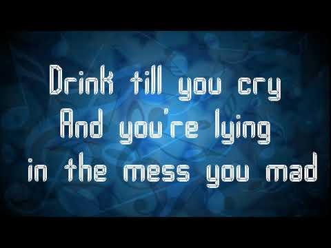 The Black Keys   Lo/Hi Lyrics Video