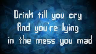 The Black Keys   Lo/Hi lyrics video Video