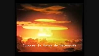 Leonard Cohen - First We Take Manhattan (Conflicto Mundial) Substitulado