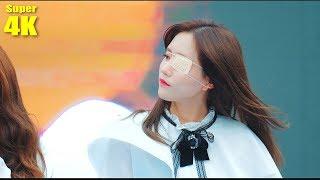 [Super 4K] 러블리즈(Lovelyz)  Talk 직캠 @191015 김천시민체육대회 [Fancam]