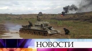 Вечером на Первом канале большая премьера - военно-историческая драма «Несокрушимый».