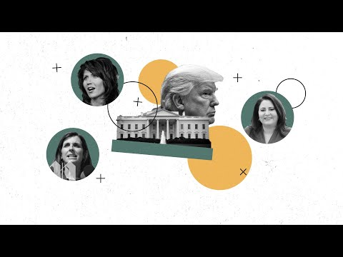 In the 'Year of the Woman,' Republican candidates face certain hurdles