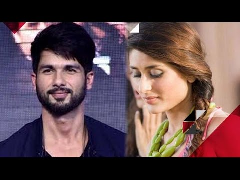 Shahid Kapoor's SURPRISE for wife Mira Kapoor, Kareena Kapoor Khan on actresses getting categorized