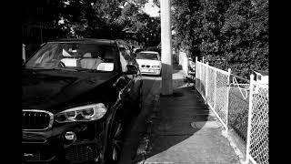 Black & White - Test Frame…