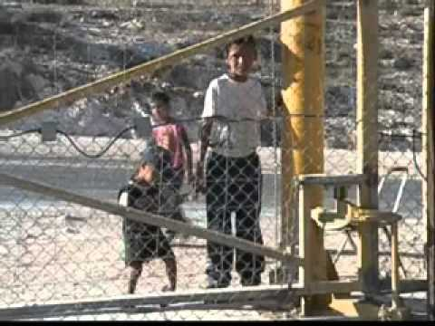 Wall of Shame - Documentary Video on Apartheid in Palestine