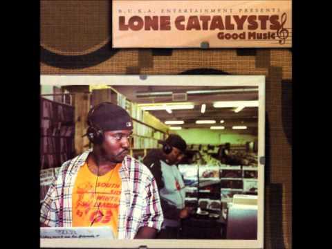 Lone Catalysts - En La Ciudad