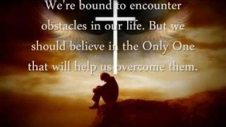 I still believe by Jeremy Camp with lyrics