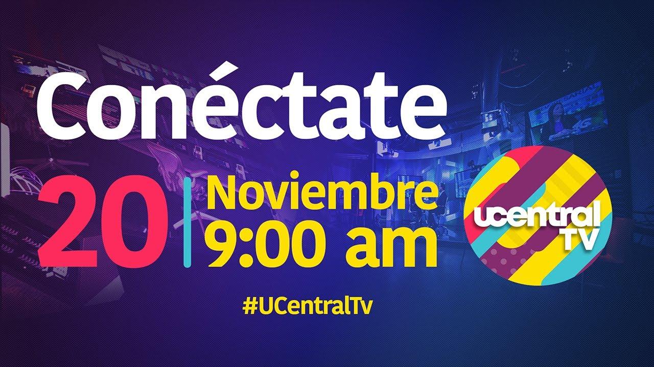 UCentralTv 20-11-2020 #UcentralTv
