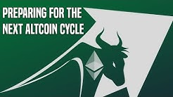 The Next Altcoin Cycle   Here's What You Need To Know