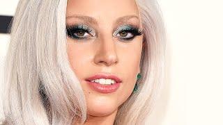 lady gaga 2015 grammys makeup tutorial