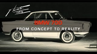 The BMW 700 : The Car That Saved The Company Videos