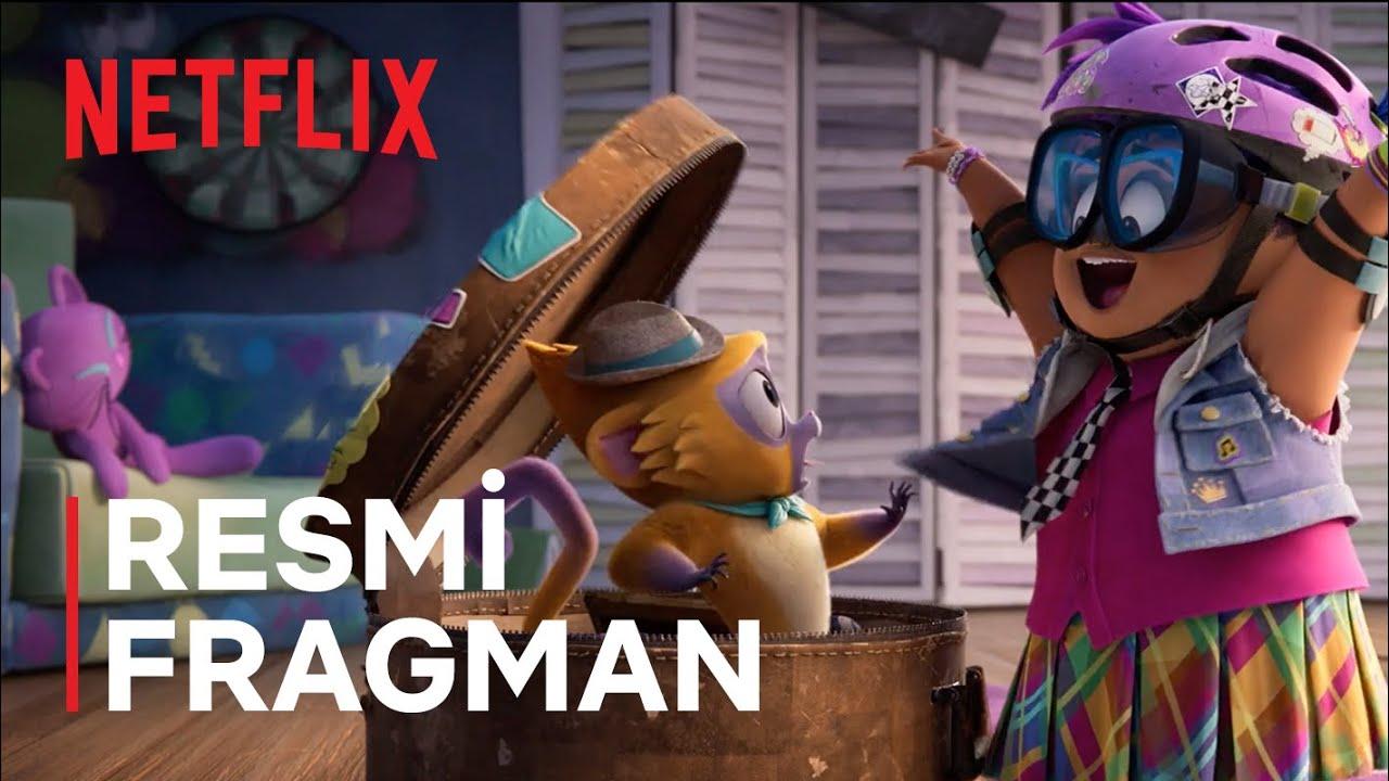 Vivo | Resmi Fragman | Netflix
