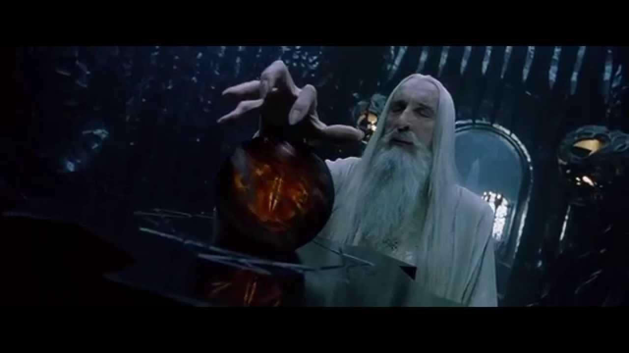 Lord Of The Rings Meme Saruman