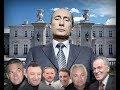Болдырев: говорить, что Путин не при чем - это шизофрения! 26.05.17