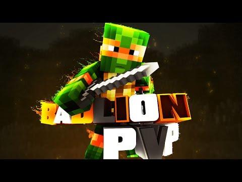 Badlion PvP (Combo): My Sens + Controls!