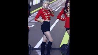 [예능연구소 직캠] 여자친구 핑거팁 예린 Focused @쇼!음악중심_20170325 FINGERTIP GFRIEND YeRin