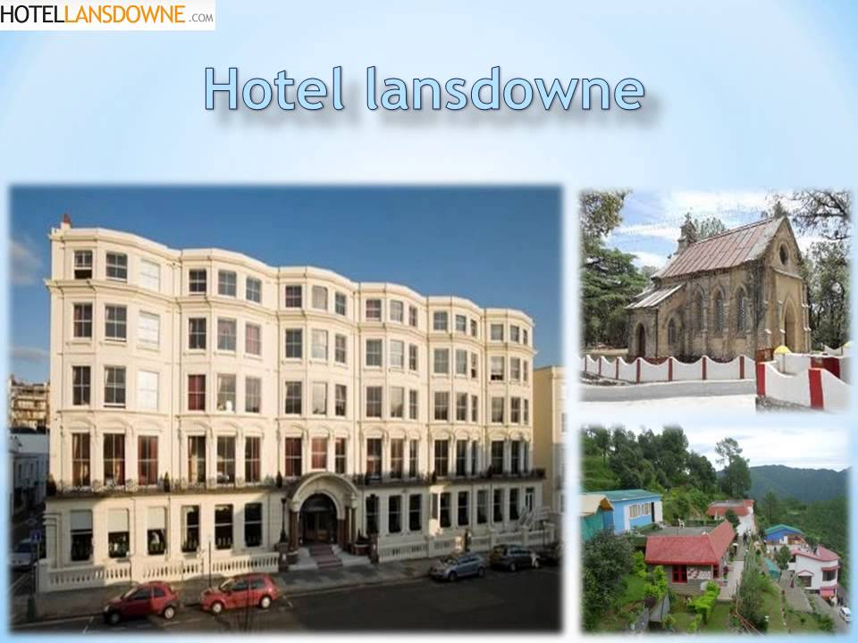 Best Luxury Hotels In Lansdowne
