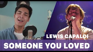 Audarsay | Lewis Capaldi - Someone You Loved [COVER VERSION]