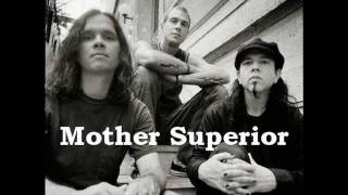 mother superior - the wiggle
