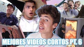 MEJORES VINES Y VIDEOS CORTOS PT. 6/ Juanpa Zurita