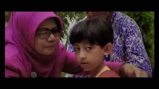 Putri Siagian - Lagu Selembar Itu Berarti - Film Pendidikan