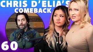 Should Chris D'Elia Be Forgiven? - Ep 60 - Big Mood - Ep 60 - Big Mood