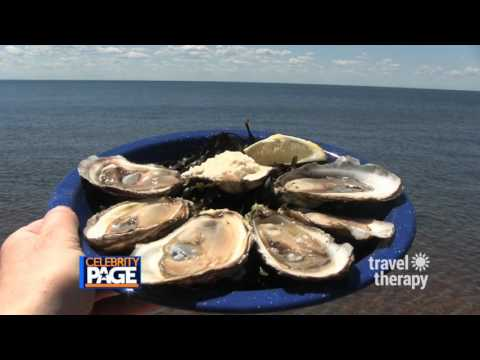 Celebrity Favorite Prince Edward Island | TRAVEL THERAPY