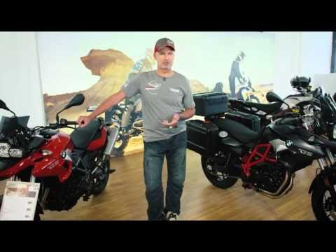 BMW Motorrad Days 2016 -  Colors & Model Updates
