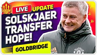 Solskjaer Varane Transfer Boost! Man Utd News