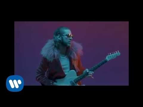 Miss Caffeina - Ácido - Nuevo videoclip de uno de los disco españoles del año