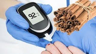 ★Как с помощью КОРИЦЫ лечить САХАРНЫЙ ДИАБЕТ. Корица с кефиром – эффективна против диабета 2 типа.