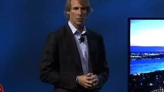 Michael Bay quits Samsung
