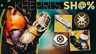Khepri's Sting Review (this could've been great...)   Destiny 2 Season of Opulence dinle ve mp3 indir