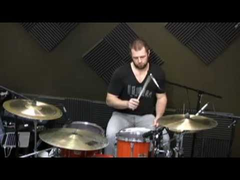 drum how to learn songh