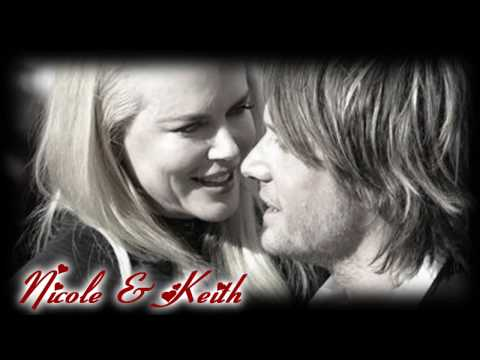 Nicole Kidman ♥♥ Keith Urban - [The First Time Ever I Saw Your Face]