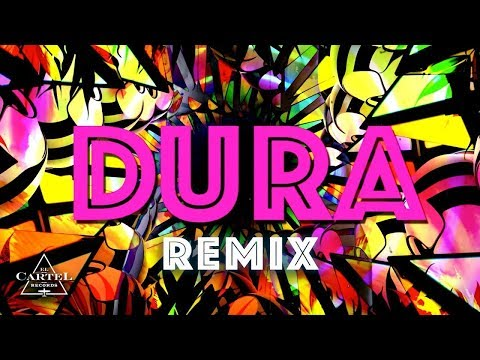 Dura (Remix No Video Oficial ) - Daddy Yankee, Becky G, Natti Natasha, Bad Bunny.