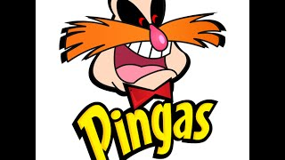 The Pingas Song ORIGINAL- Re-Upload