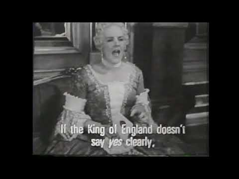Der alte und der junge König (The Old and the Young King) English Subtitles