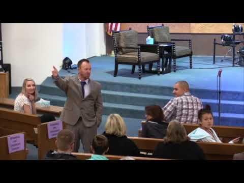 Genuine Love - Pastor Josh Bush 11-5-17