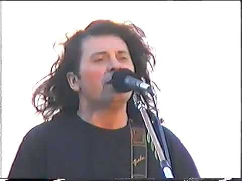 Агата Кристи - Концерт в г. Оренбург, 1997 год