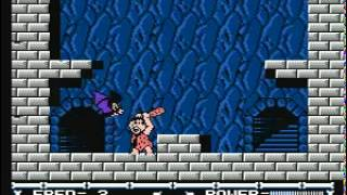 NES The Flintstones: The Rescue of Dino & Hoppy in 14:30,47 TAS played by Adelikat & Brushy