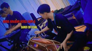 Cover Lagu Duda Araban Versi Rampak By Dandi Official