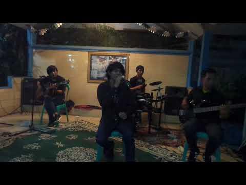 Adera - lebih indah (percy band by cover)